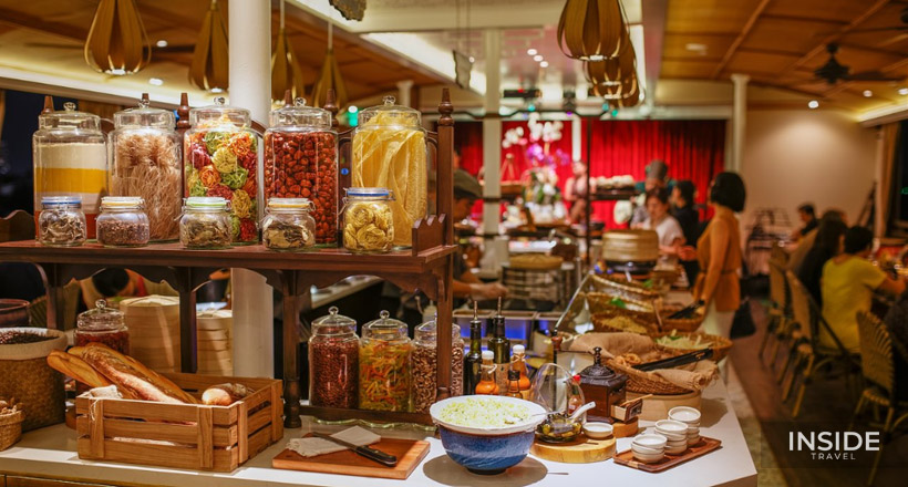 Dinner Premium Cruise on Saigon River - SIC tour