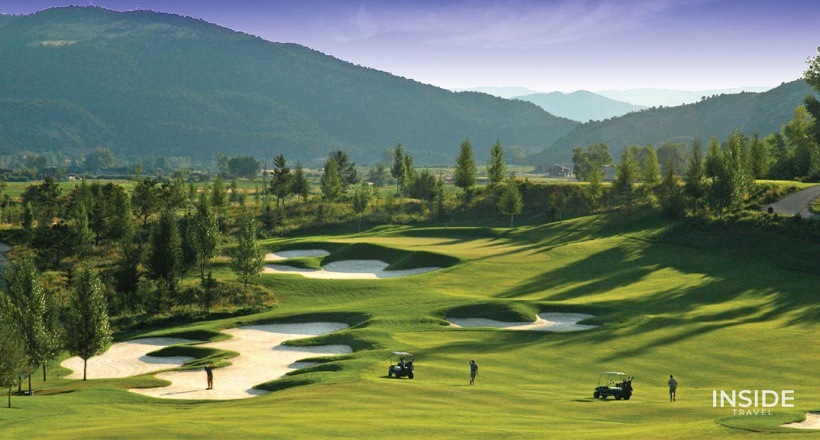 Hanoi and Ha Long Bay Golf trip 6 days