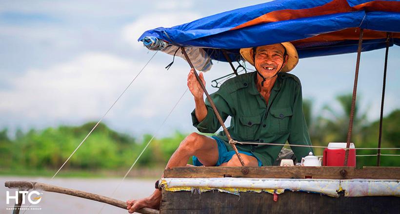 Marvelous Mekong