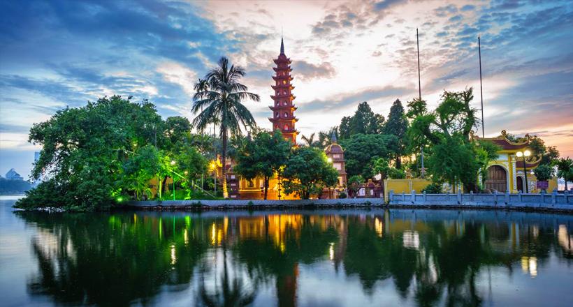 Hanoi - Halong Bay Short Tour 4 days