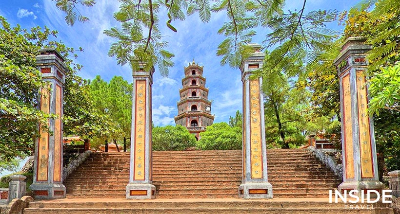 Discovery the Central Vietnam 4 days 3 nights