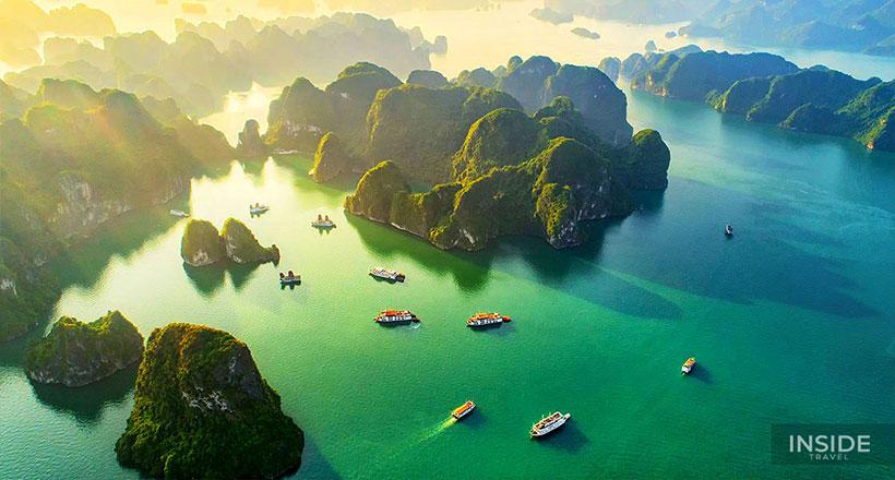 Vietnam & Thailand Overview
