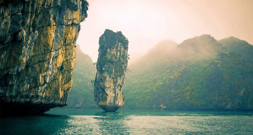 Great 1-day trip to Bai Tu Long
