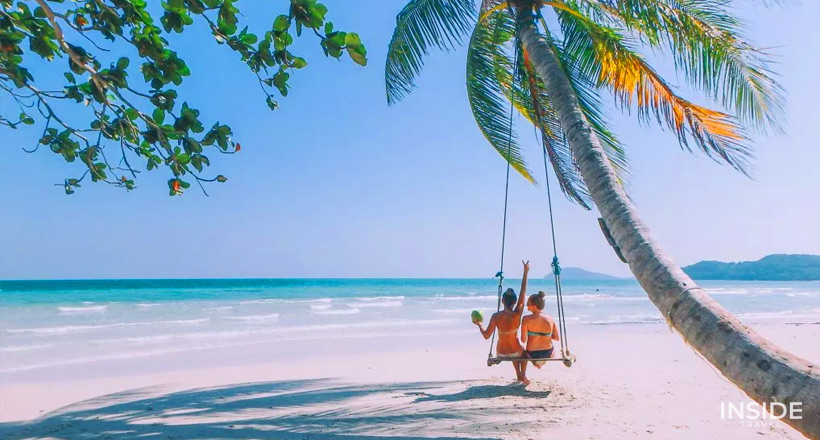 Vietnam unwinding journey with beach break