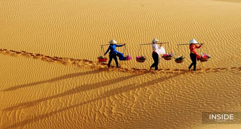 Vietnam Golf and Sightseeing
