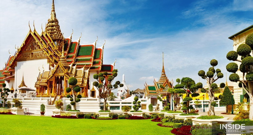 Highlights of Central Thailand