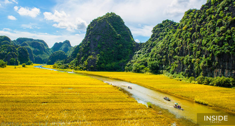 Vietnam Cultural and Beach Family Holiday