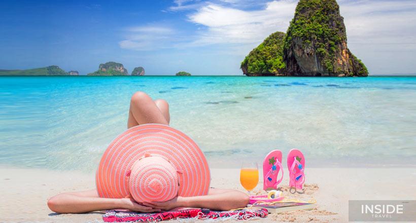 Thailand Relaxing Trip