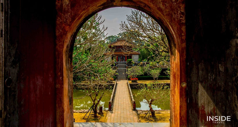 Quang Binh and Hue Discovery 3 days