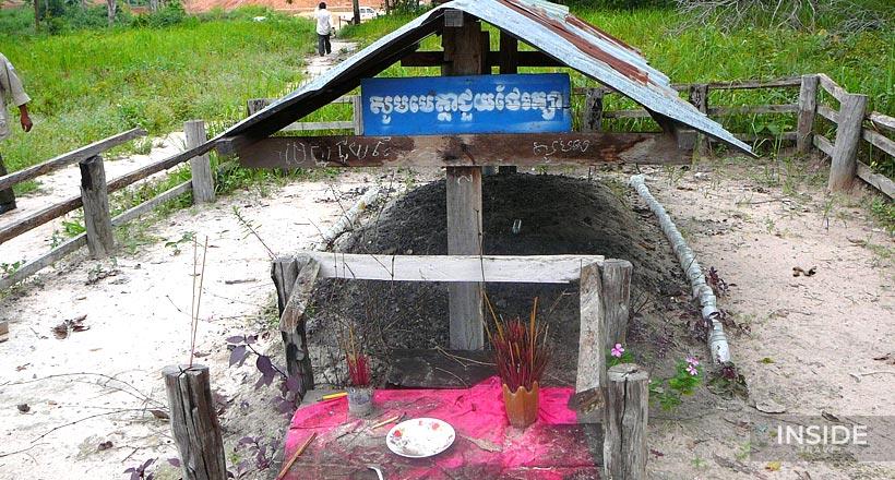 Trekking to Beng Mealea - Koh Ker - Preah Vihear