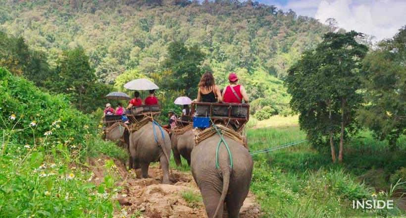 Impressive Thailand