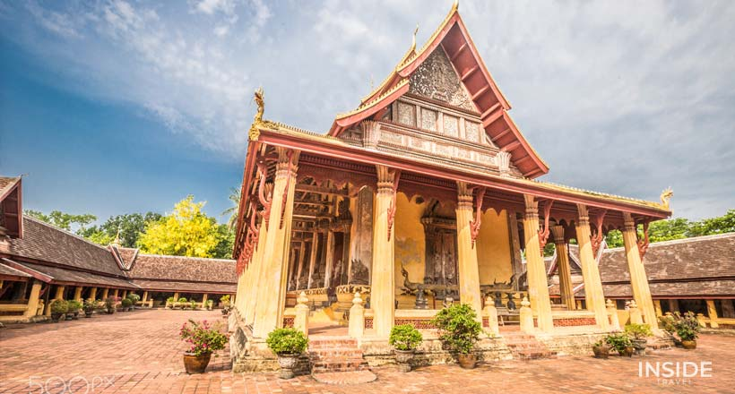 Laos Family Holidays