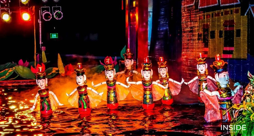 Fascinating Vietnam & Thailand Trip