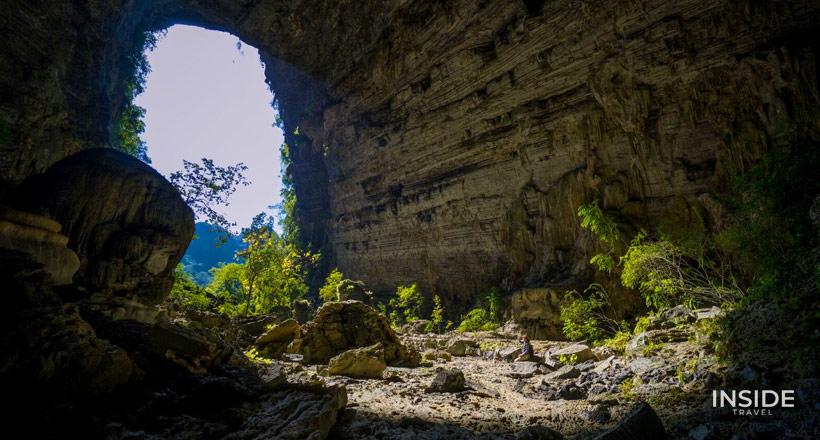 Discover Phong Nha Ke Bang National Park 2 Days 1 Night