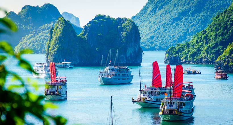 Amazing Northern Vietnam