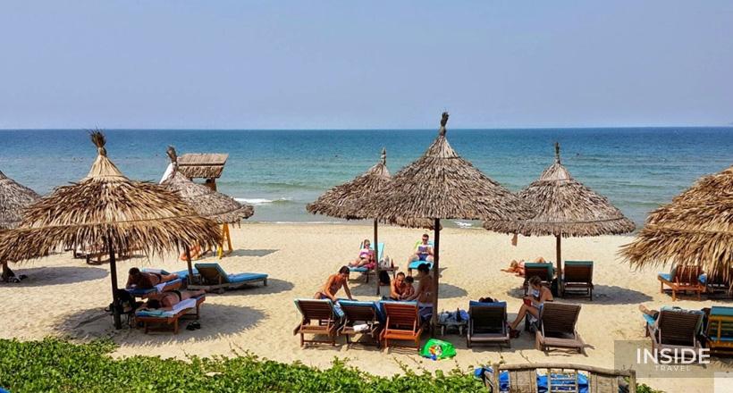 Danang - Hoi An Beach Break Tour