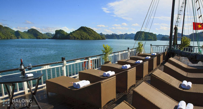 Bellezza Cruise