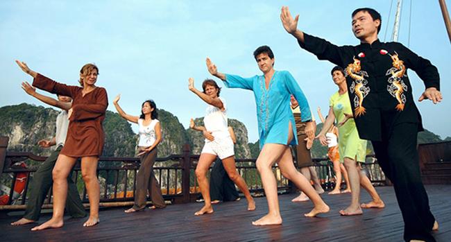 Bhaya Legend 2 Cruise