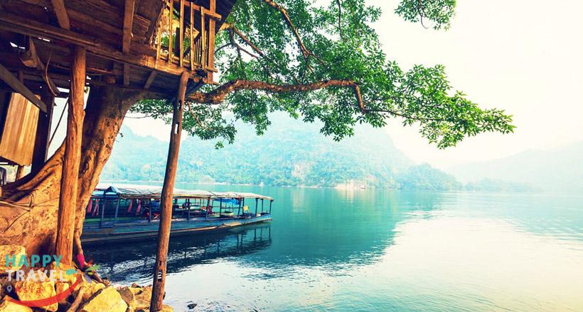 Peaceful Retreat in Northeast Vietnam