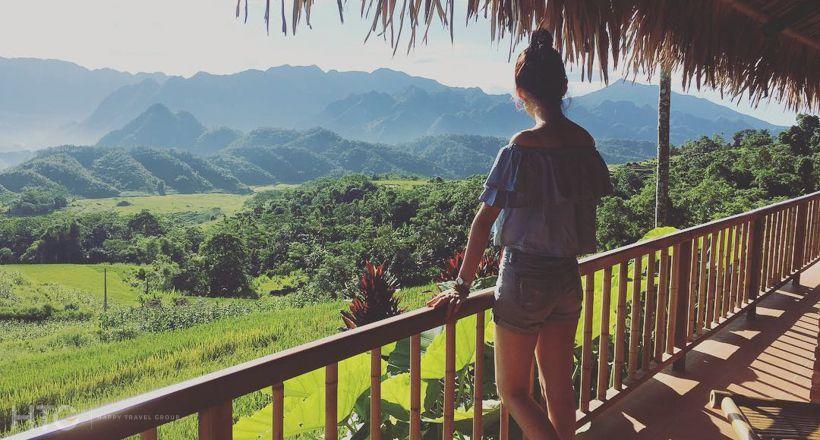 Mai Chau Valley Tour