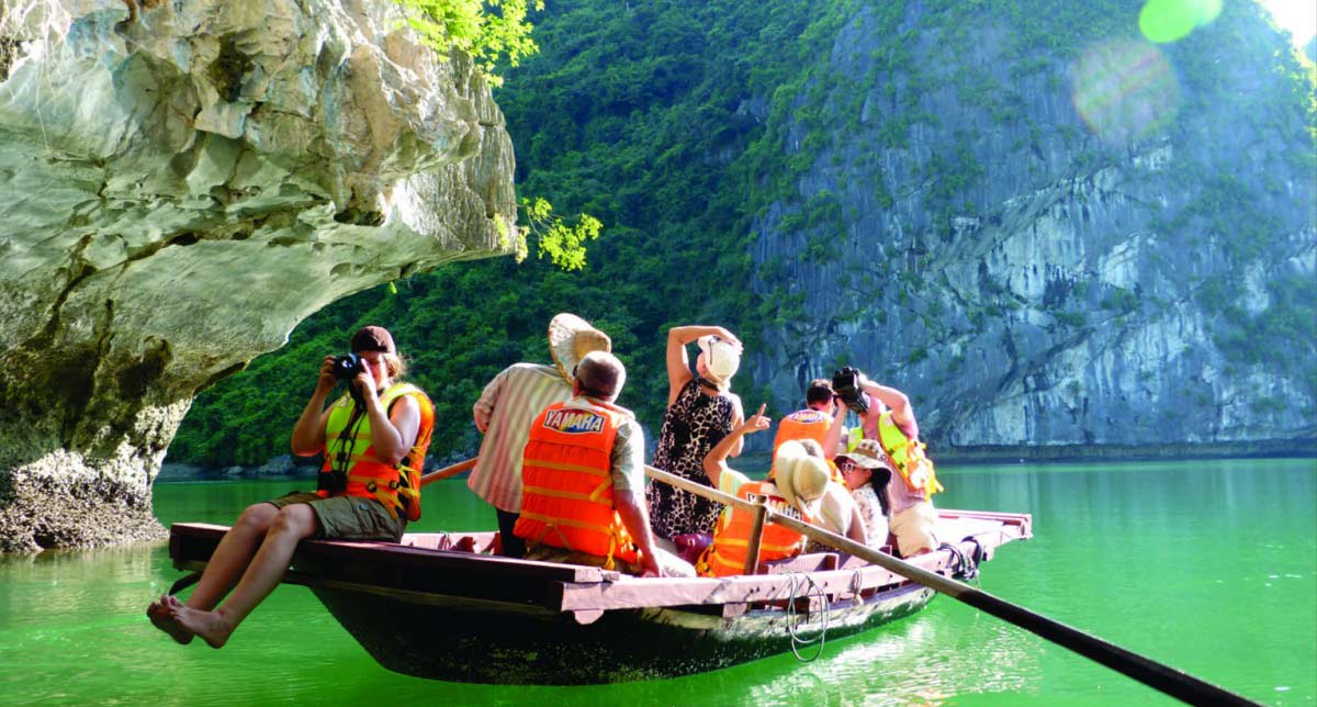 Vietnam Fantastic Family Tour
