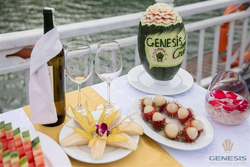 Genesis Day Cruise