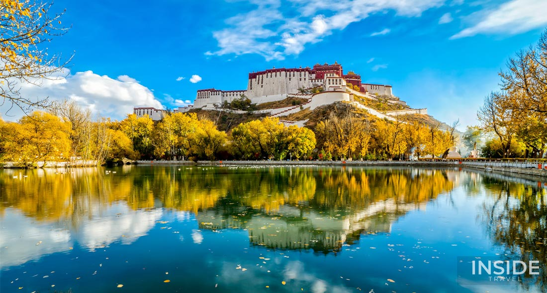 4-day Lhasa Discovery