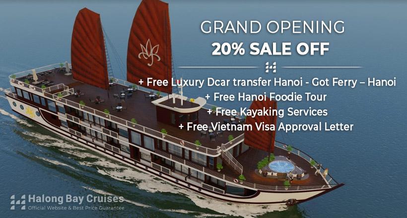 Orchid Premium Cruise