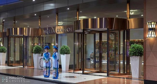 Best Package: Paradise Elegance Cruise + Melia Hotel