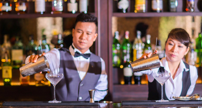 Luxury Combo: President Cruise + Sofitel Legend Metropole Hanoi
