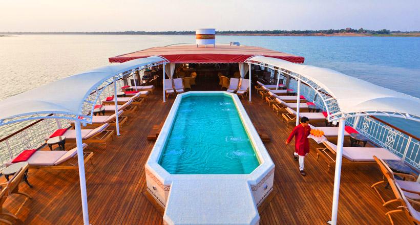 Heritage Line Jahan Cruise