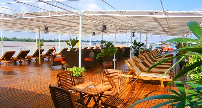 RV Mekong Adventurer Cruise
