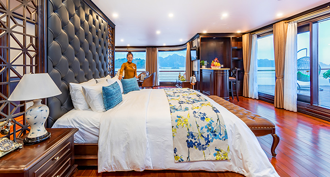 Sealife Legend Cruise