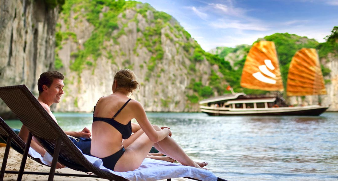 Vietnam Unforgettable Honeymoon Holiday