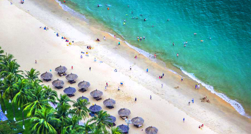 Breathtaking Vietnam Beaches Vacation