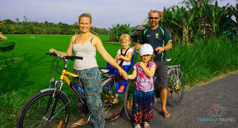 Vietnam Highlight Family Vacations