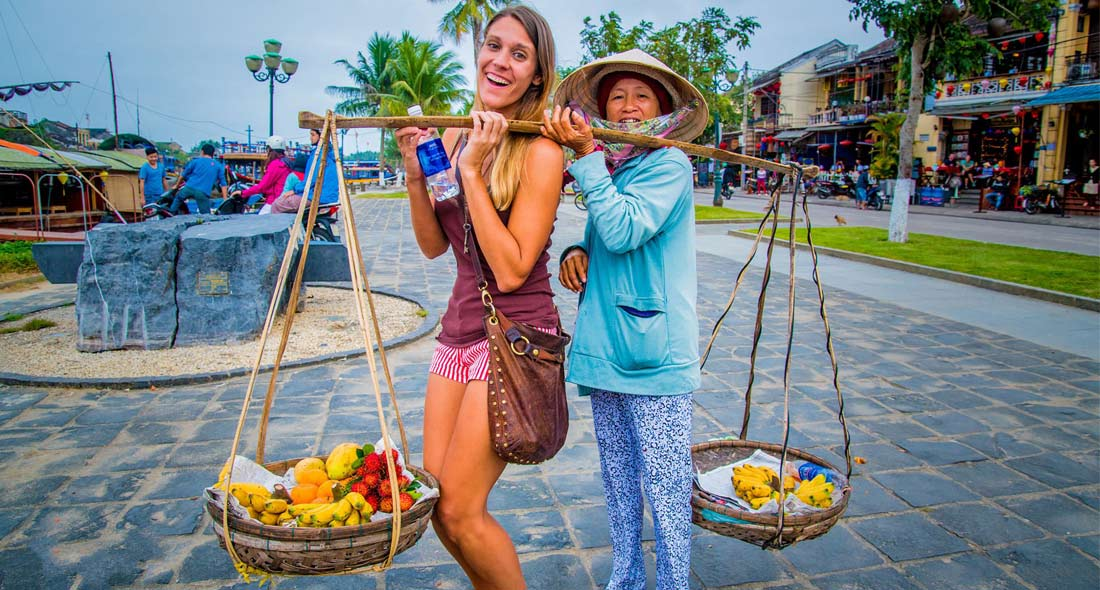 Discover the highlights of Vietnam